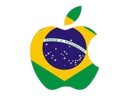 Apple procura local para sua fábrica no Brasil