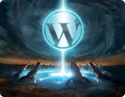 Wordpress na mira de crackers