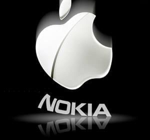 Apple passa Nokia em vendas de celulares