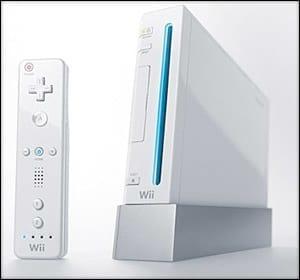 Nintendo prepara novo Wii para 2012