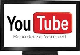 You Tube lançará serviço pago de filmes em Streaming