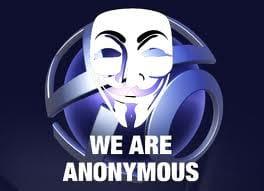 Grupo Anonymous nega acusações feitas pela Sony