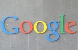 Google diz não estar assustado com crescimento do Facebook