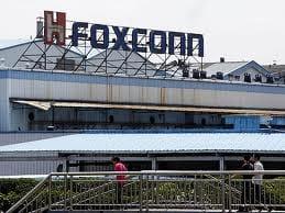 Foxconn exige providências ao governo brasileiro