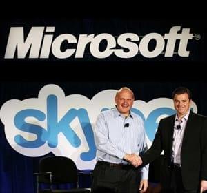 Microsoft compra Skype por US$ 8.5 Bilhões