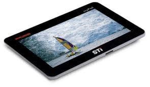 Semp Toshiba lança seu Tablet, myPad