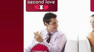 SecondLove promete encontrar um amante para você