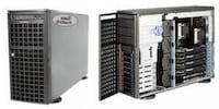 Brasil apresenta o seu Supercomputador