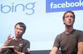 Facebook e Microsoft unidas por um ideal