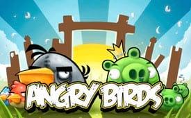 Angry Birds bate recorde com 200 milhões de downloads