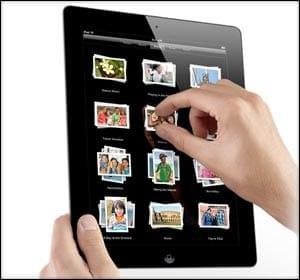 iPad 2 no Brasil é nesta sexta-feira