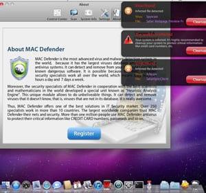 Apple reconhece malware no Mac OS X