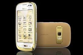 Nokia lançará uma jóia no mercado