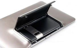 Asus apresenta novidades ao mercado de tablets