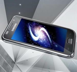 Novidades da Samsung: Galaxy Tab 4G e Galaxy S III