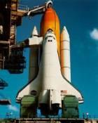 Endeavour finaliza a sua última missão