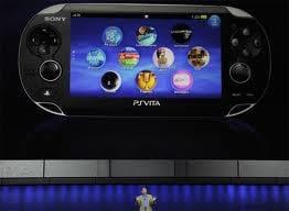 Sony apresenta a nova geração do PSP