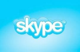 Skype está novamente  com problemas