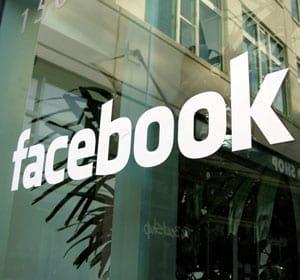 Sistema de reconhecimento facial é implantado no Facebook