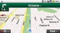 Google Maps offline e com navegação por GPS para Android
