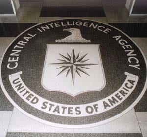 Hackers invadem o site público da CIA
