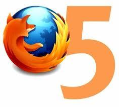 Mozilla disponibiliza download do Firefox 5