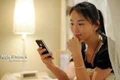 Menina chinesa diz trocar virgindade por um iPhone 4 novinho