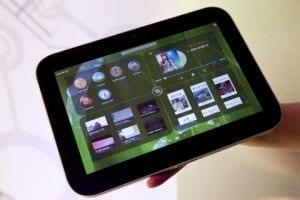 Lenovo trará ao Brasil seus tablets