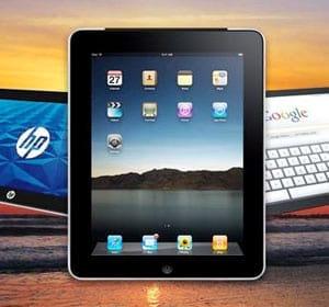 Seis empresas ganham isenção na produção de tablet no país
