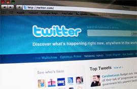 Twitter muda seu layout
