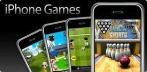 Gamers passam 14,7 horas por mês jogando no iPhone
