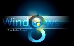 Windows 8 em fase final de desenvolvimento