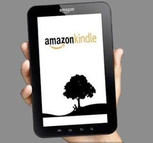 Amazon pretende lançar tablet ainda esse ano