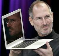 Apple atualiza a linha ultrafina MacBook Air