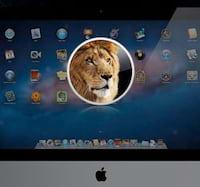 Apple lança o Lion OSX e atinge 1 milhão de downloads no primeiro dia