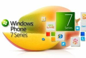 Windows Phone 7: Mango em breve para os usu�rios