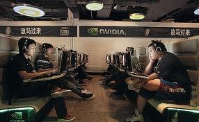Casal chinês vende filhos para jogar online