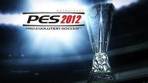 Pro Evolution Soccer 2012 em setembro