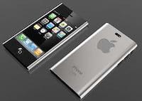 iPhone 5 só em outubro