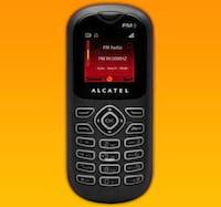 Alcatel one touch lança celular por R$ 79,00