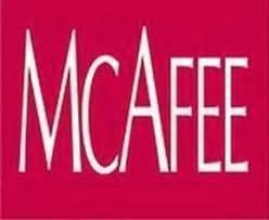 McAfee divulga relatório de ciberataque em massa