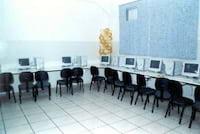 Pesquisa aponta dados sobre o uso de computadores em escolas