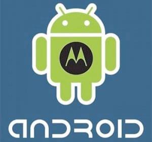 Google esta adquirindo parte da Motorola