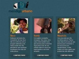 Jovens gaúchos criam site de ajuda coletiva