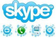 Skype entra em acordo para compra da GroupMe