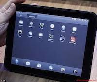 Grande liquidação: Tablet da HP por US$ 100