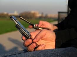 Telefonia móvel em grande crescimento nos países em desenvolvimento