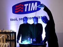 TIM projeta oferecer TV por assinatura
