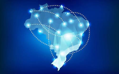 O começo da internet no Brasil