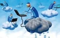 O que é computação nas nuvens (cloud computing)?
